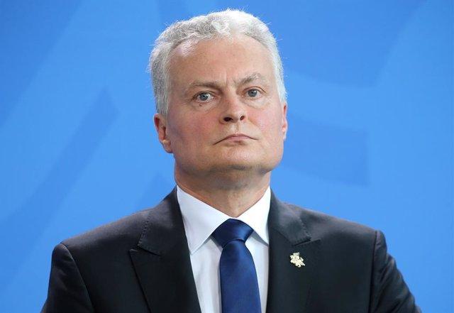 Lituania.- El Parlamento no logra romper el veto del presidente de Lituania sobr