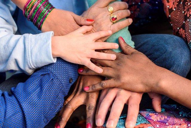 """Programa de interculturalidad de """"la Caixa"""" en Castilla-La Mancha"""
