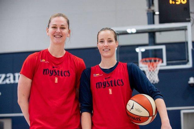 Baloncesto.- Las jugadoras de la WNBA firman un nuevo convenio con mejoras en sa