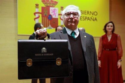 """Fundación Universidad-Empresa pide al nuevo ministro Castells """"facilitar el acceso al mercado laboral"""" de los graduados"""