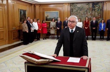 En Comú anuncia que Castells visitará todas las universidades y se reunirá con sus estamentos en los próximos meses