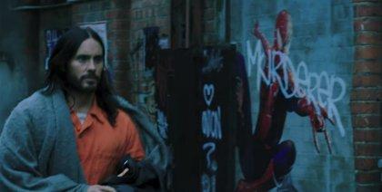 ¿El Spider-Man de Sam Raimi y Tobey Maguire en el tráiler de Morbius?
