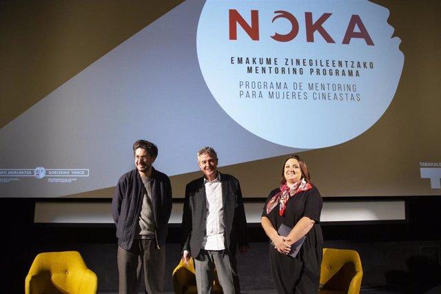 Presentación de la segunda edición de Noka Mentoring