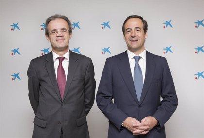 """Barclays se mantiene """"constructivo"""" con la banca española, con CaixaBank como favorito"""