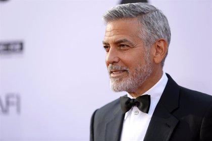 George Clooney anuncia el reparto de 'Good Morning, Midnight', su nueva película para Netflix