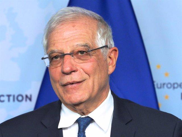 Libia.- Borrell participará este domingo en la conferencia de Berlín sobre Libia