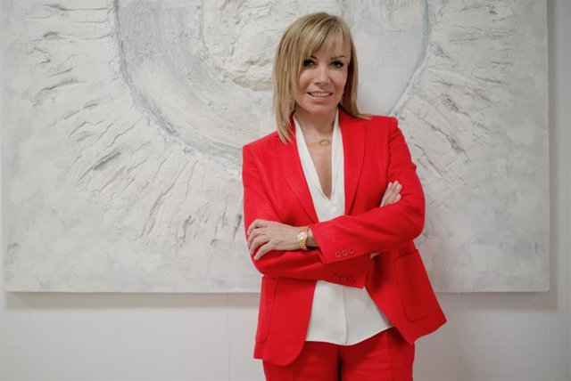Vithas nombra a Mercedes Mengíbar directora territorial de Andalucía