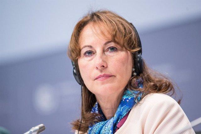 Francia.- Ségolène Royal, investigada por desviar sus fondos como embajadora par