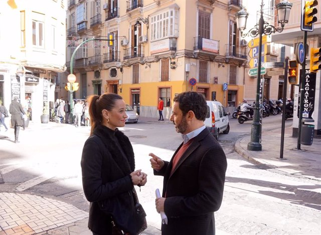 Carmona y Pérez de Siles (PP)