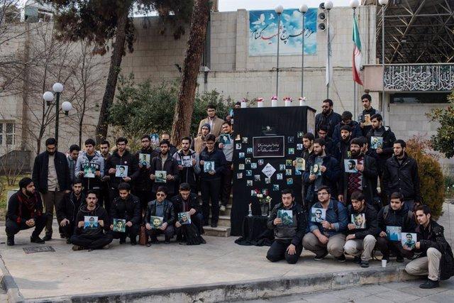 Irán.- Amnistía acusa a Irán de uso ilegal de la fuerza contra manifestantes pac
