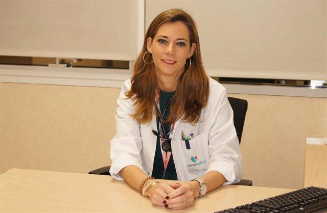 Dra. Esther Holgado