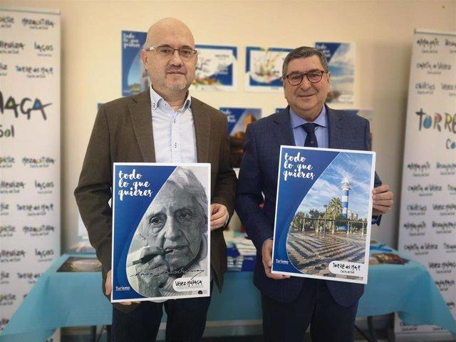 Np Vélez Málaga Promocionará En Fitur La Diversidad De Su Turismo Bajo El Lema 'Todo Lo Que Quieres'