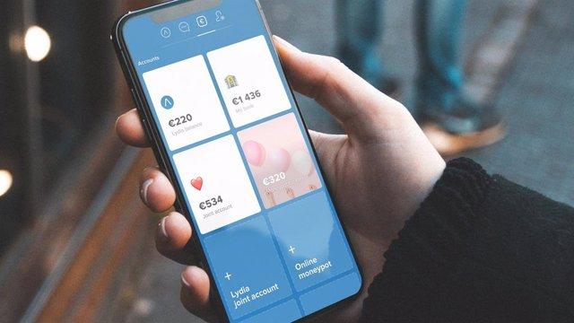 Francia.- La 'app' de pagos francesa Lydia recauda 40 millones en una roda de fi