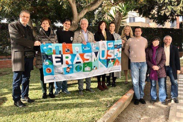 Proyecto europeo Senior Social Entrepreneurship (SSE) de la UMA