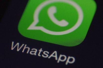 WhatsApp se convierte en 'trending topic' en España por un posible 'pornbot'