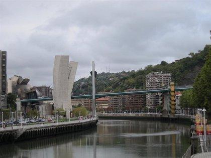El viento de Sur subirá las temperaturas máximas este jueves en Euskadi, hasta los 20 grados en algunas zonas