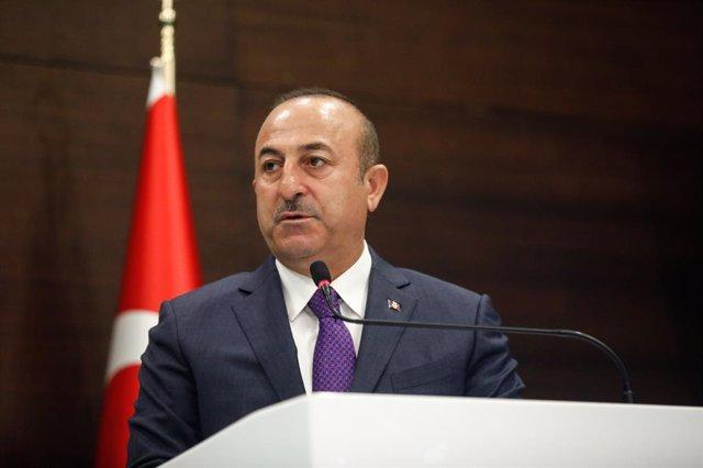 """Libia.- Turquía afirma que Jalifa Haftar """"no quiere alcanzar la paz"""" ni """"compart"""