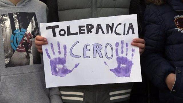 La prevención de la violencia de género es objetivo principal de muchas de las asociaciones de mujeres reunidas en Córdoba.