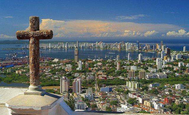 Colombia.- Procuraduría pide suspender la actividad recreativa en las playas de