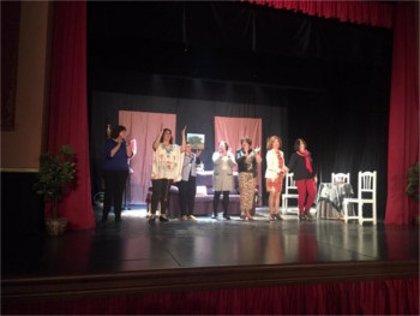 El Hospital Alto Guadalquivir ofrece una obra de teatro con fines benéficos en su vigésimo aniversario