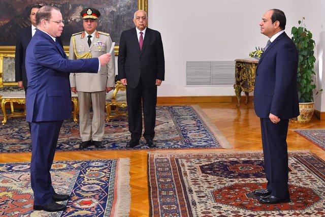 Egipto/Italia.- Egipto ordena crear un nuevo equipo investigador para esclarecer
