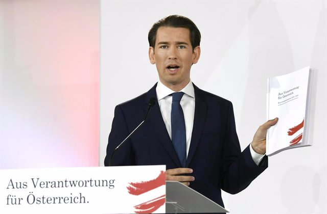 Austria.- El gubernamental OVP deberá pagar una multa por superar el límite de g