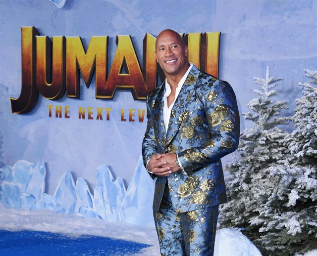 """Premiere Of Sony Pictures' """"Jumanji: The Next Level"""" - Arrivals"""