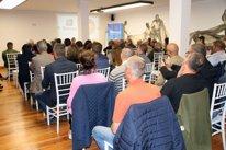 Público asistente a la Asamblea de Femepa en Fuert