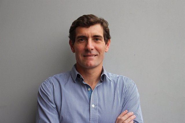 Juan Sureda, CEO de OVO Energy en España