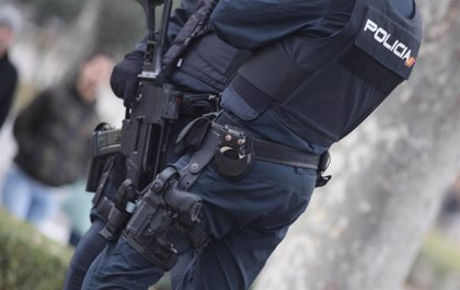 La Policía Nacional registra locales de los United Tribuns en Mallorca, Barcelona, Tarragona y Valencia
