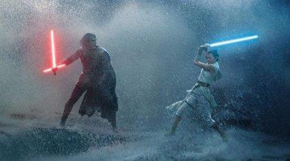 Star Wars: El ascenso de Skywalker supera los 1.000 millones en menos de un mes