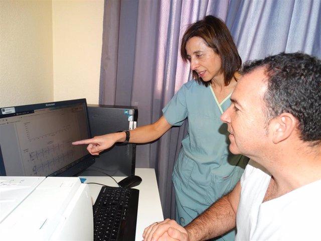 Monitorización remota de marcapasos en el Hospital Costa del Sol.