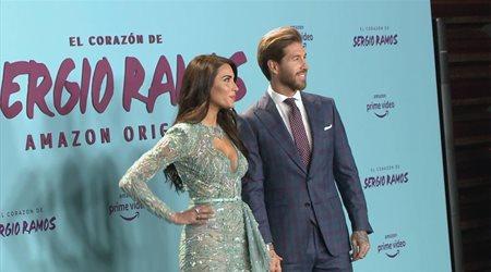 Sergio Ramos y Pilar Rubio no confirman el posible embarazo