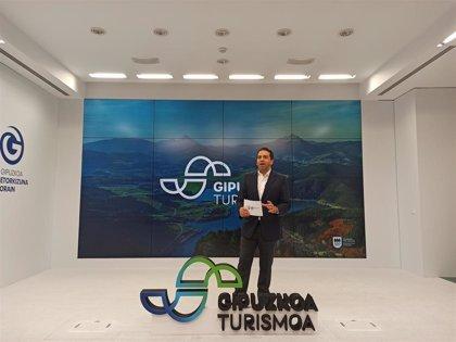 """Diputación estrena la marca turística 'Gipuzkoa Turismoa' para impulsar """"los atractivos"""" del territorio"""