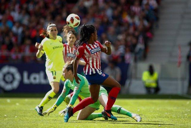 Fútbol.- Atlético-Barcelona y Real Sociedad-Levante, semifinales de la Supercopa