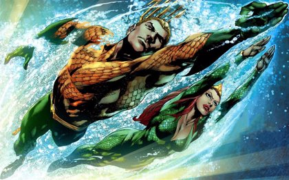 HBO prepara una miniserie de Aquaman producida por James Wan