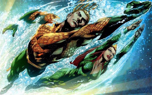 Imagen de Aquaman