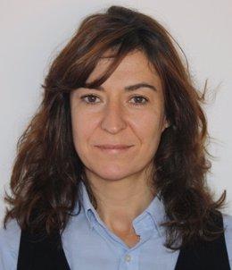 Carolina Herrero.