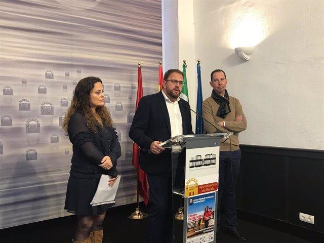 Presentación del Fondo Popular Don Bosco 2020.
