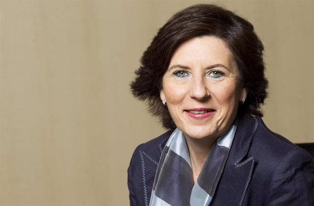 Presidenta de HP para España y Portugal, Helena Herrero