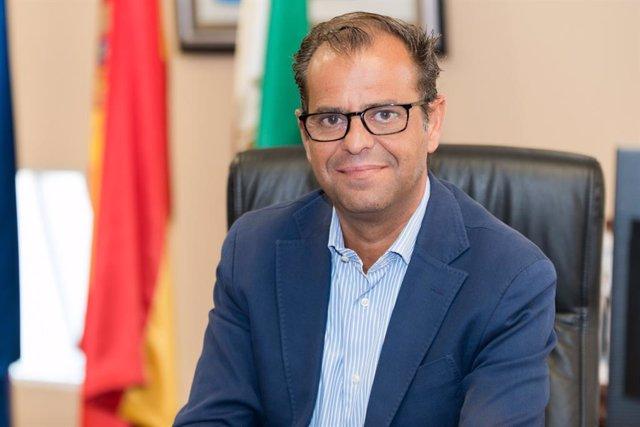 El director general de la RTVA, Juande Mellado, asume la presidencia de la Forta.