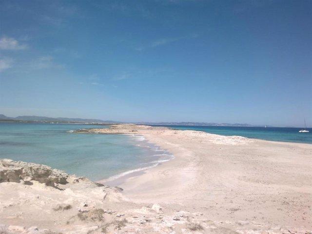 La playa de Ses Illetes de Formentera es la 13 mejor del mundo
