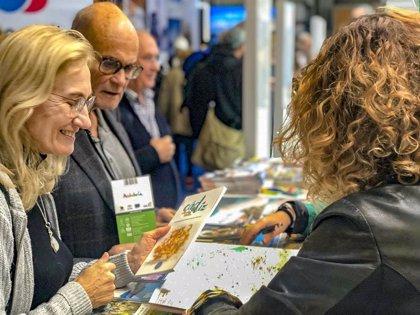 La Diputación de Cádiz lleva la promoción turística de la provincia a Viena y Helsinki