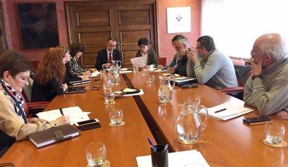 Ricardo de Dios y Bernabé González, nombrados nuevos gerentes de las áreas sanitarias de Avilés y Valle del Nalón