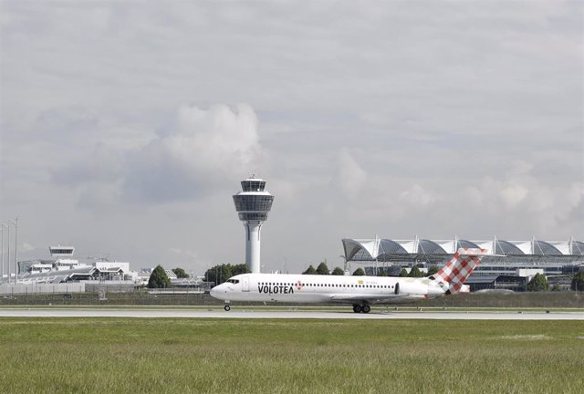 Volotea conectará por primera vez Bilbao y Murcia con dos frecuencias semanales a partir del 27 de mayo