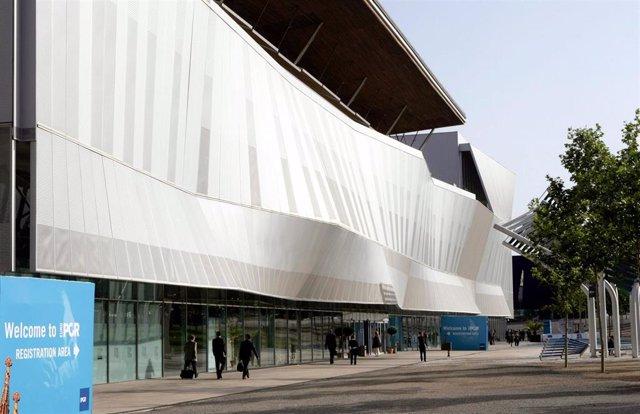 Centro de Convenciones Internacional de Barcelona (CCIB)