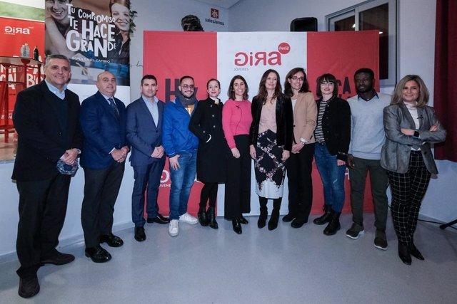 Coca-Cola presenta 'GIRA Jóvenes', programa de capacitación profesional del que
