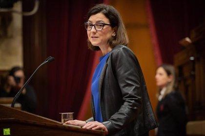"""El PSC pide al Govern representar a todos y """"no solo"""" al independentismo en la mesa de gobiernos"""
