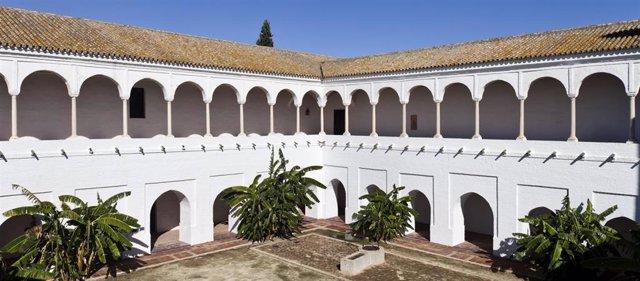 Monasterio de Santa Clara de Moguer (Huelva)