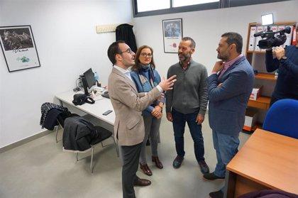 La Junta ayuda a los desempleados de Montilla (Córdoba) en su búsqueda de empleo